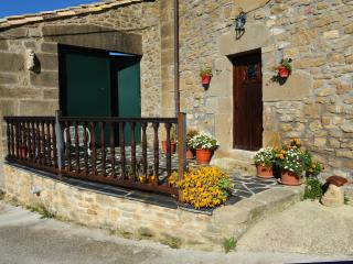 casa rural kulunka enea, Estella
