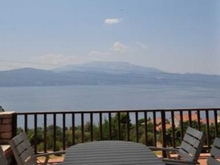 Orange Blossom Villa with Stunning View, Monastiraki