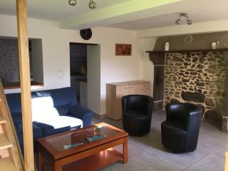 Gîte tout confort en Auvergne, Charbonnieres-les-Vieilles