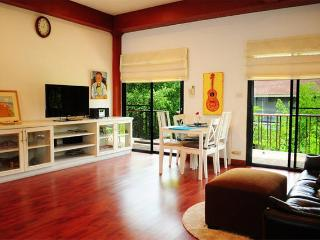 Peaceful & Spacious House in the Heart of Bangkok
