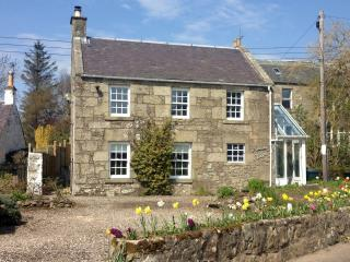 Ashtrees Cottage, Wester Balgedie, Kinross, Perth