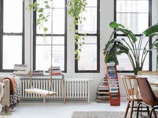 onefinestay - Greenhouse Loft apartment, New York City