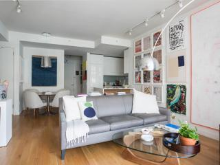 onefinestay - Harden Place apartment, Nueva York