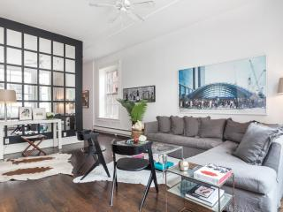 onefinestay - Hundred Acres Loft II private home, Nova York