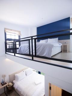 Villa B 2 nd floor