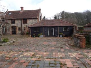 Dairy Cottage near Cromer