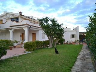 Apartment in villa (casa Paola)