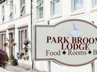Park Broom Lodge (Double Room), Crosby on Eden