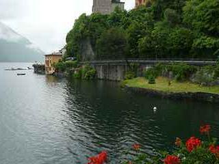 Villa Maymagon con giardino a lago