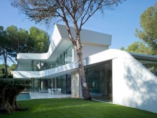 Villa exclusiva en Altea