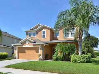 Executive 5 bed villa with pool/spa near Disney