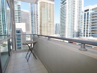 AL MAJARA, 1 BR DUBAI MARINA# DD1B71, Dubái