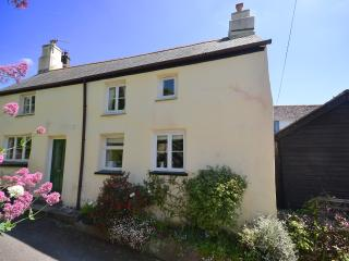 Lovely South Devon Cottage, Slapton