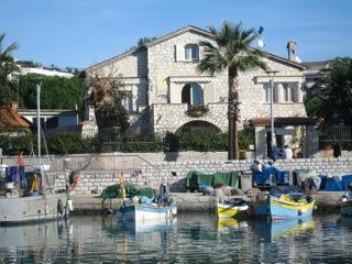 Appartamento sul mare Costa azzurra Francia, Niza