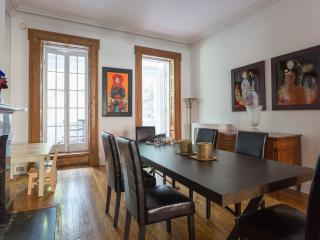 onefinestay - Perry Street Townhouse apartment, Nueva York