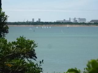 VUE MER & PLAGE  Beach & Sea VIEW- PIII, La Rochelle