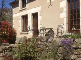 La Vieille Ferme, Saint-Remy-sur-Creuse