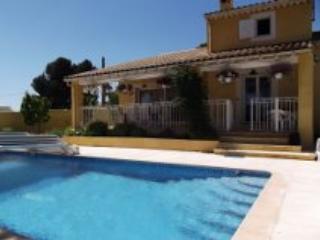 Villa standing proche Lubéron et Pays d'Aix