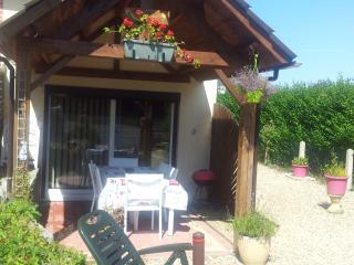 Gîte des Jonquilles, Criquetot-l'Esneval