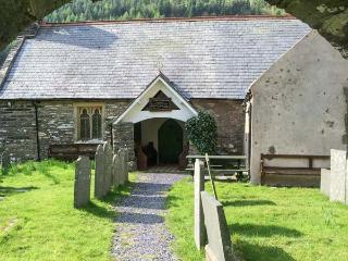 ST. MARY'S, converted Grade II* listed church, original featurs, walks from the