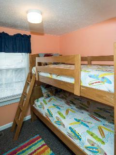 Upper Kid's Bunk Bed