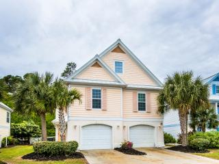 5BR 4.5 Bath, 2 Dens, 2 Kitchens, 2 Golf Carts, Surfside Beach