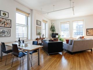 onefinestay - Tribeca Lookout II private home, New York City