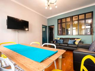 Lovely & Hip / Bairo Alto-Chiado / Central, Bright & Spacious , 3 Bedrooms