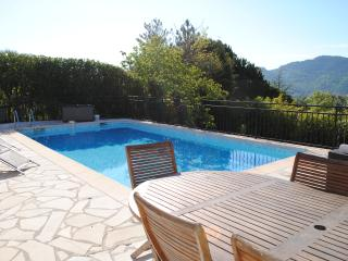 beautiful three bedroom villa with swimming pool, Les Adrets-de-l'Esterel