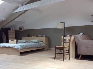 Chambre cosy chez l'habitant, Le Cheylard