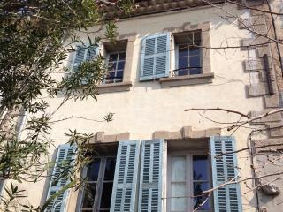 Ma maison de village, La Cadiere d'Azur