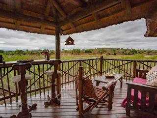 Majuli River Lodge in Marloth Park beside Kruger