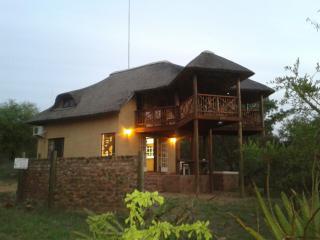 Majuli River Lodge in Marloth Park beside Kruger