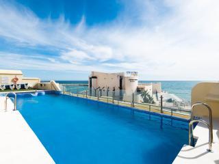 Benalmadena Marina. Puerto Marina. Costa del Sol. Sunshine Coast. Malaga. Spain.