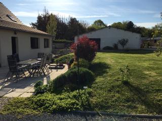 Maison de vacances au coeur du vignoble de Reuilly, Diou