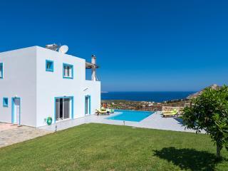 Katia Seaview Villa, Plaka Chania Crete
