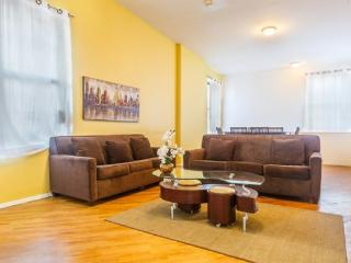 3BR/2BA in a sublime Manhattan location for 8