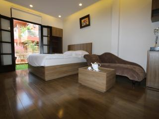 Quite cozy studio apartment, Ho Chi Minh City