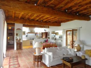 Beautiful Ibicencan Style Villa, Ibiza Ciudad