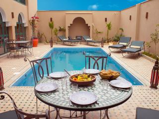 Riad Rated, Taroudant