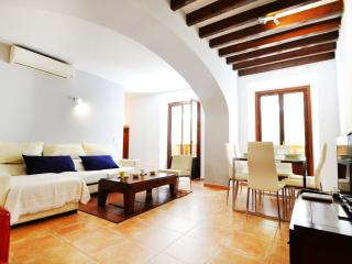 Spacious Water apartment, in Old Town, Palma de Majorque