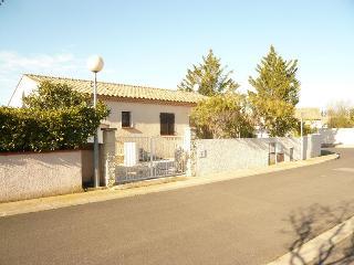 Villa bord de mer Tout Confort Carnon,Grande Motte