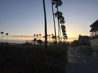Bella vita balboa on the beach, Newport Beach