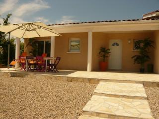 Villa moderne tout confort au calme proche Plages, Carnon