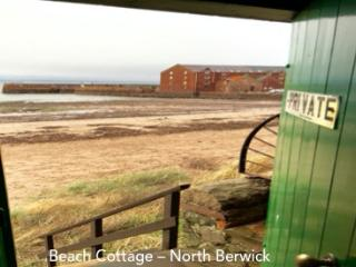 Beach Cottage, North Berwick