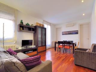 Apartamentos sagrada família, El Masnou