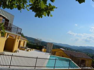 Maisons d'hôtes LE BOUZET - Alpe d'Huez & Galibier