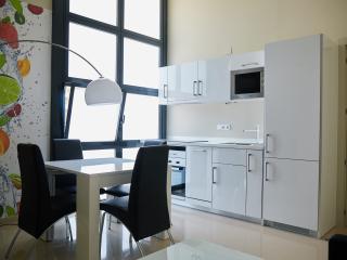 Apartamento Costa Barcelona para 4/6 personas
