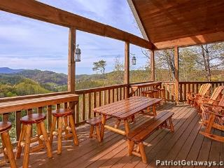 PRIVACY & A VIEW, Sevierville