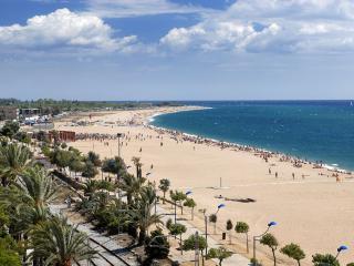 UGOL - Práctico Apartamento a 350m de la Playa!